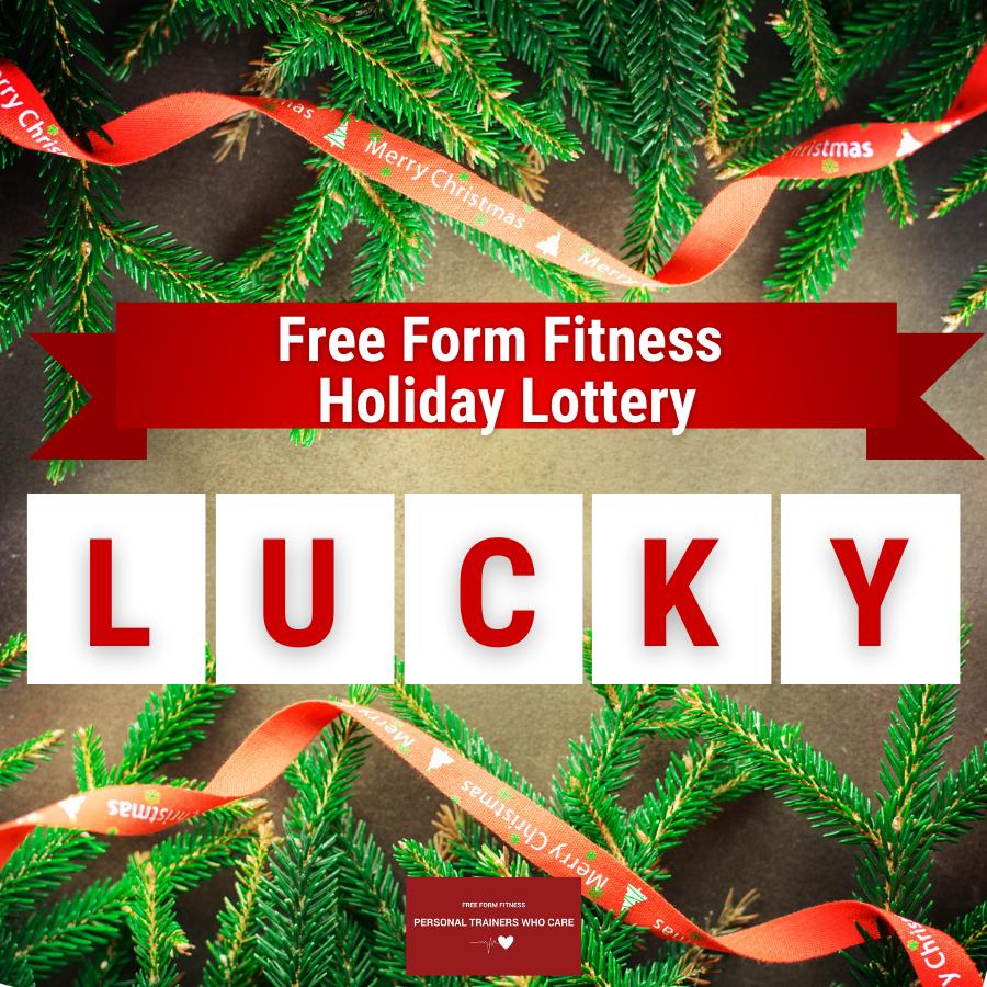 2020 Holiday Fundraiser - FFF Virtual Lottery