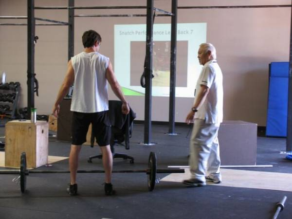 An 8-Week Longevity-Based Program for Masters Weightlifters - Workouts, strength and conditioning, Elite Programming, Elite Workout Programs